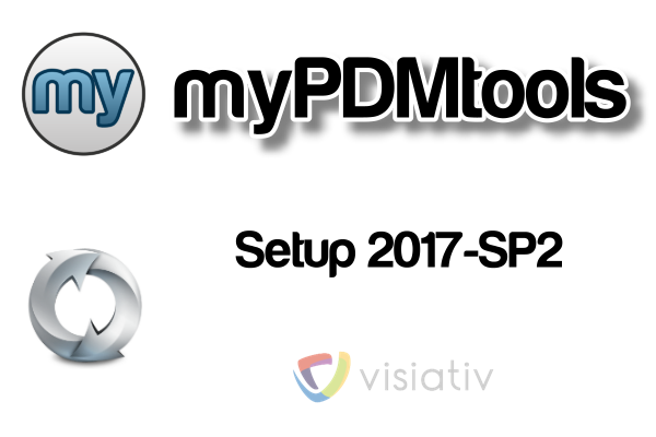 MyPDMtools 2017 SP2