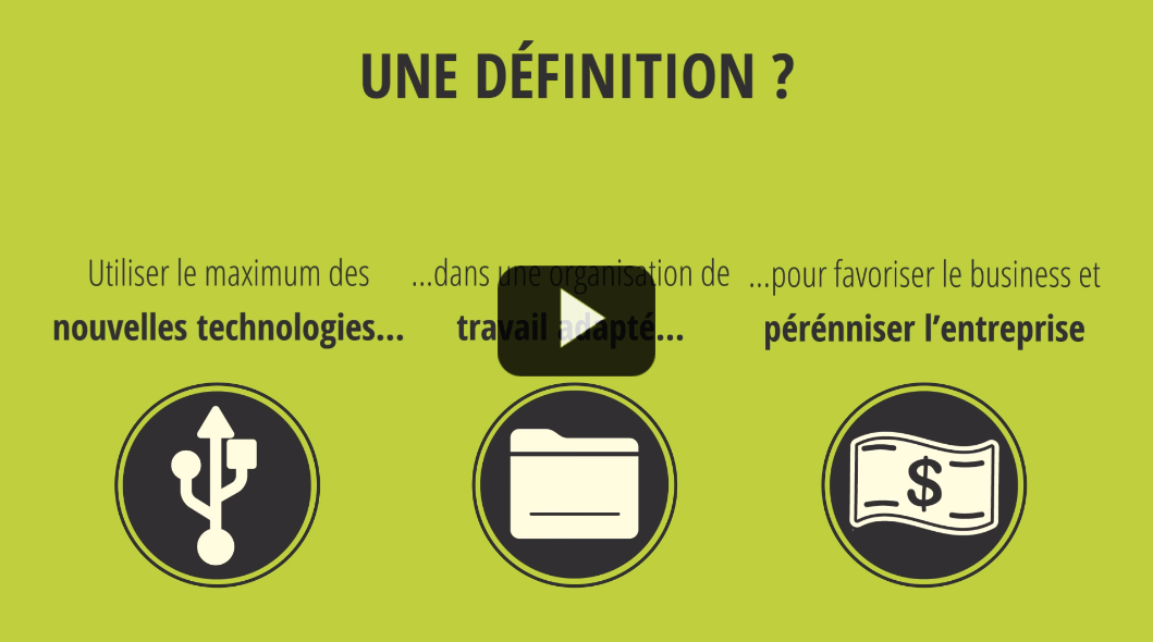 visuel a la une transformation digitale