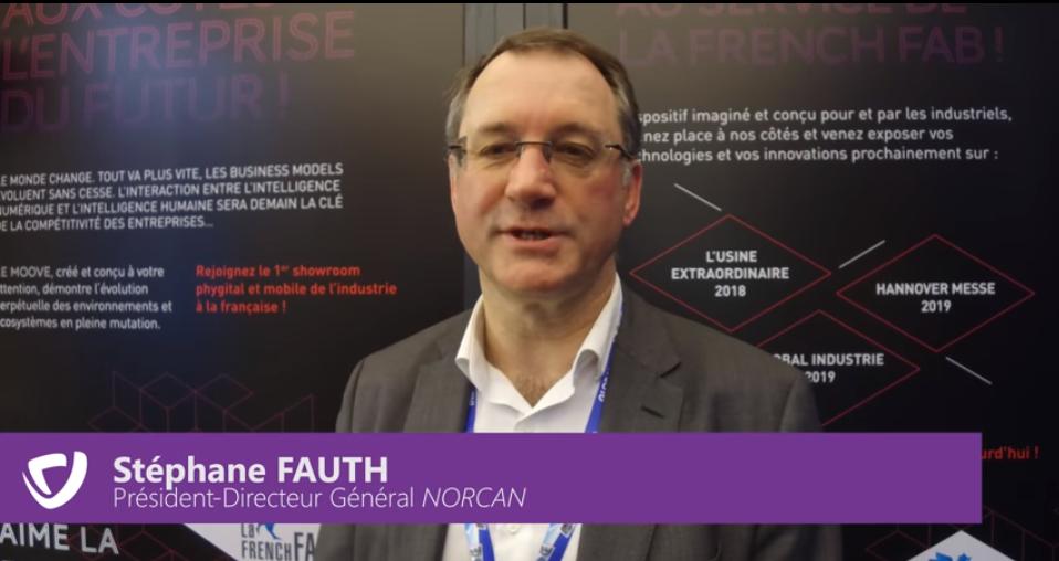 visuel norcan transformation numérique industrie visiativ