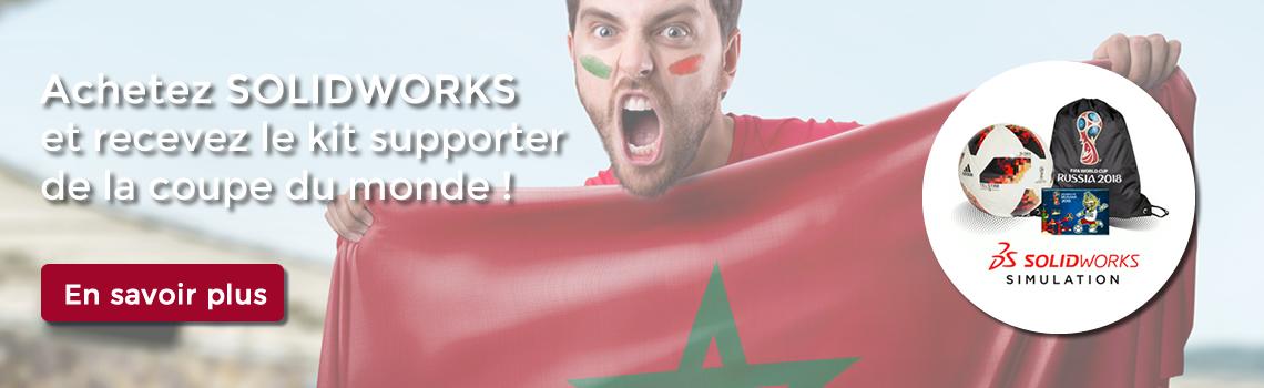 Promotion Solidworks Maroc