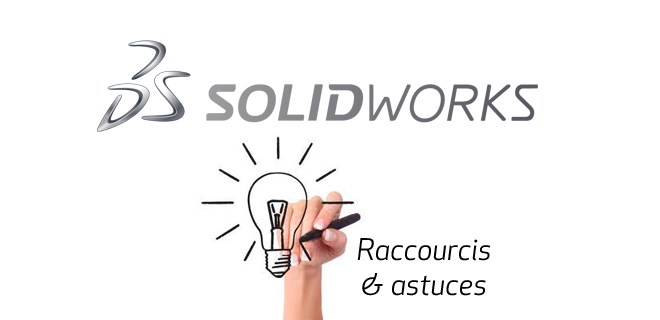 raccourcis-astuces-solidworks
